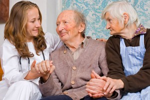 VA's Long Term Care benefits